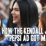 How The Kendall Jenner Pepsi Ad Got Made
