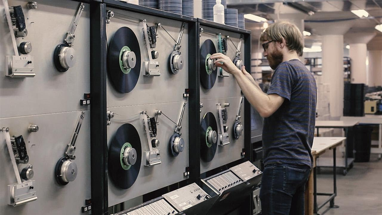 Making Cassette Tapes Cool Again