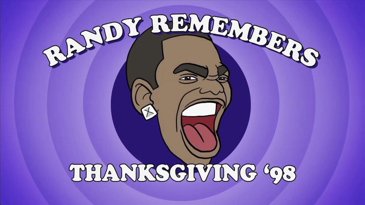 Randy Moss Remembers: Thanksgiving '98 Against The Dallas Cowboys