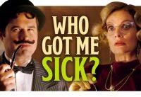 Who Got Me Sick?