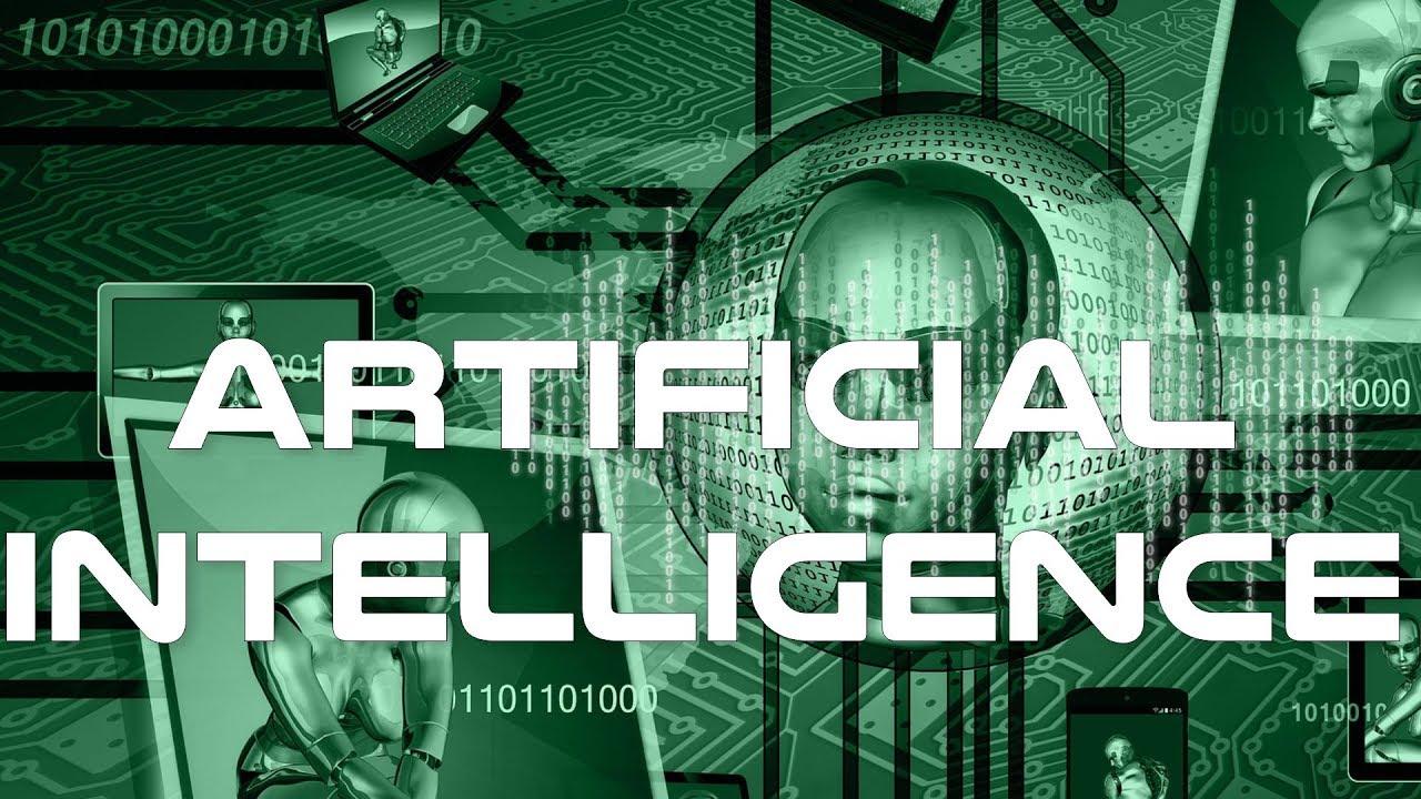 Crash Course Artificial Intelligence