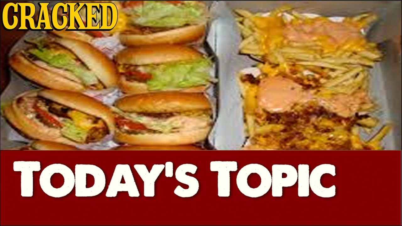 7 Popular Restaurants With Secret Menu Items You Need to Try - Today's Topics