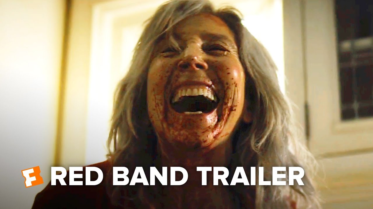 The Grudge Red Band Trailer #1 (2020)   Movieclips Trailers