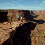 America. The Beautiful: Utah. A Gorgeous Landscape in 4K