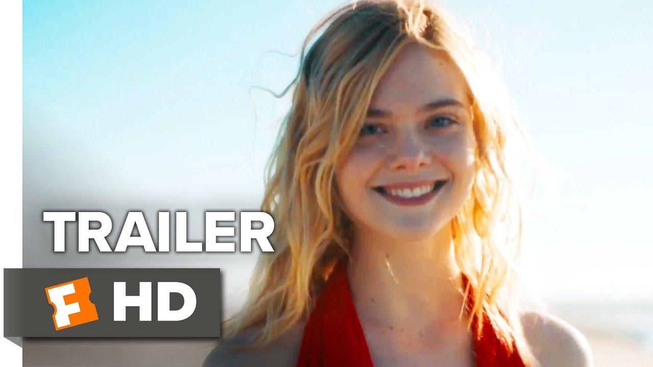 Galveston Trailer #1 (2018) | Movieclps Trailers
