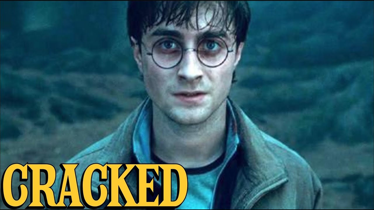The Greatest Harry Potter Sequel We'll Never Get to See - Today's Topic