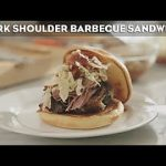 Andrew Zimmern's BBQ Pulled Pork Recipe - Travel Channel