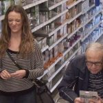 Ellen's Writers 'Speak the Lyrics' to Unsuspecting Supermarket Shoppers