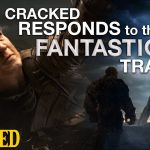 Fantastic Four Trailer - Cracked Responds