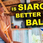 Is SIARGAO the better BALI??? Philippines Vlogs