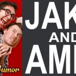 Jake and Amir: Monopoly