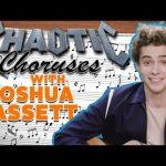 Joshua Bassett Creates Songs for VSCO Girls, Spilling the Tea, & More!
