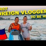NEW HIDDEN GEM of the Bicol Region? Camarines Norte - Philippines Vlog