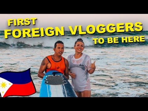 NEW HIDDEN GEM of the Bicol Region? Camarines Norte - Philippines Vlog
