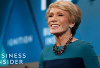 Shark Tank's Barbara Corcoran On Why She Won't Invest In Rich Kids   IGNITION 2018