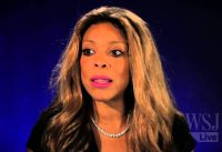 "Wendy Williams on Early Career: ""I Would Sleep in My Car"""