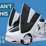 Why Automakers Spend Millions On Concept Cars They Don't Plan On Making