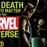 Why Death Needs To Matter in The Marvel Universe