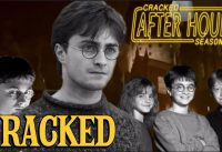 Why The Harry Potter Universe is Secretly Terrifying | After Hours