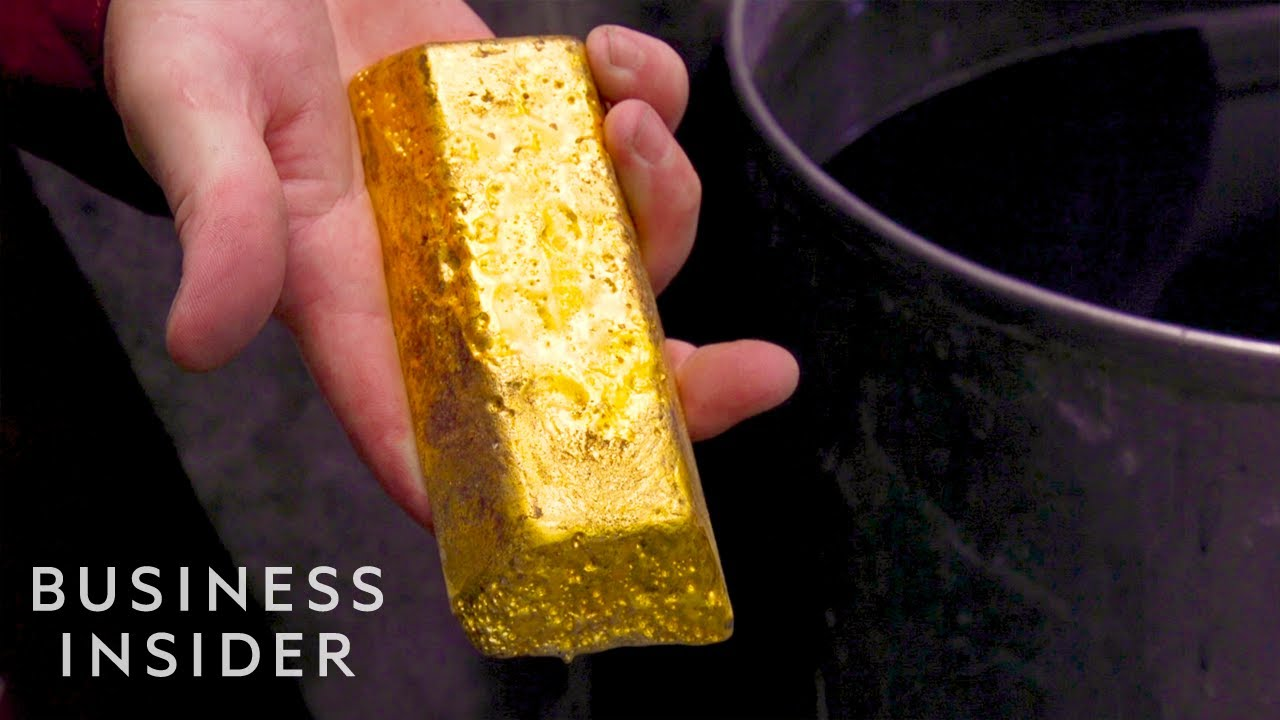 Why Gold Is So Expensive | So Expensive