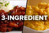 6 3-Ingredient Dinners & Sides
