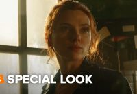 Black Widow Special Look (2020)   Movieclips Trailers