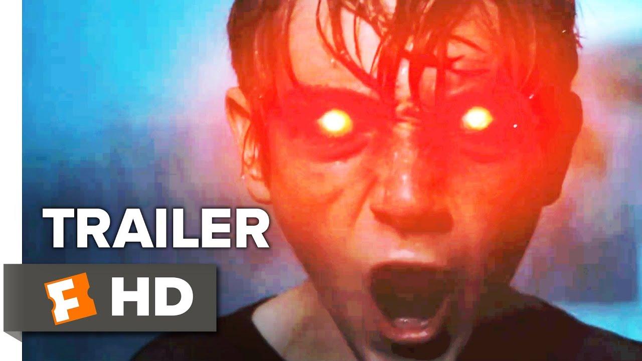 BrightBurn Trailer #2 (2019) | Movieclips Trailers
