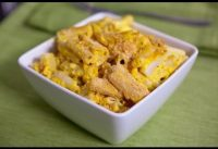 Chef Mareya Ibrahim and Chef Jill Davie Make Mac 'N Cheese I Recipe Rehab I Everyday Health