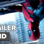 Deadpool Official Trailer #2 (2016) - Ryan Reynolds Movie HD