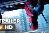 Deadpool Official Trailer #2 (2016) - Ryan Reynolds Movie HD