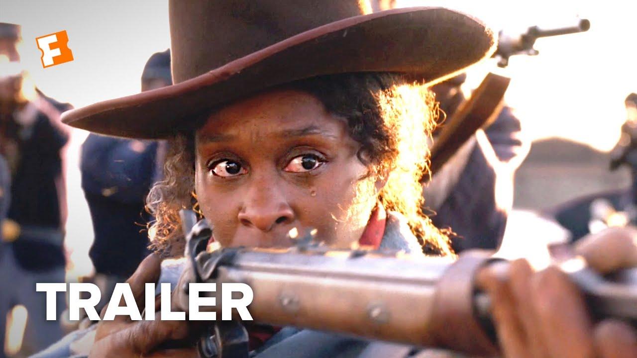 Harriet Trailer #1 (2019)   Movieclips Trailers