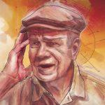 Heat health (Advice for elderly people) - Cantonese