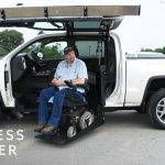 How One Company Makes Accessible Vehicles For People Who Use Wheelchairs