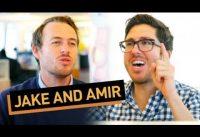 Jake and Amir: Reddit Part 2