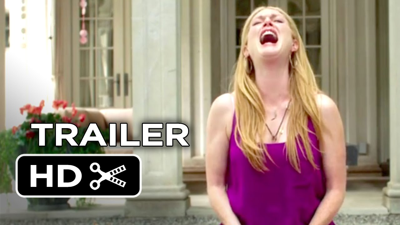 Maps To The Stars Official Trailer #1 (2014) - Julianne Moore, Robert Pattinson Movie HD