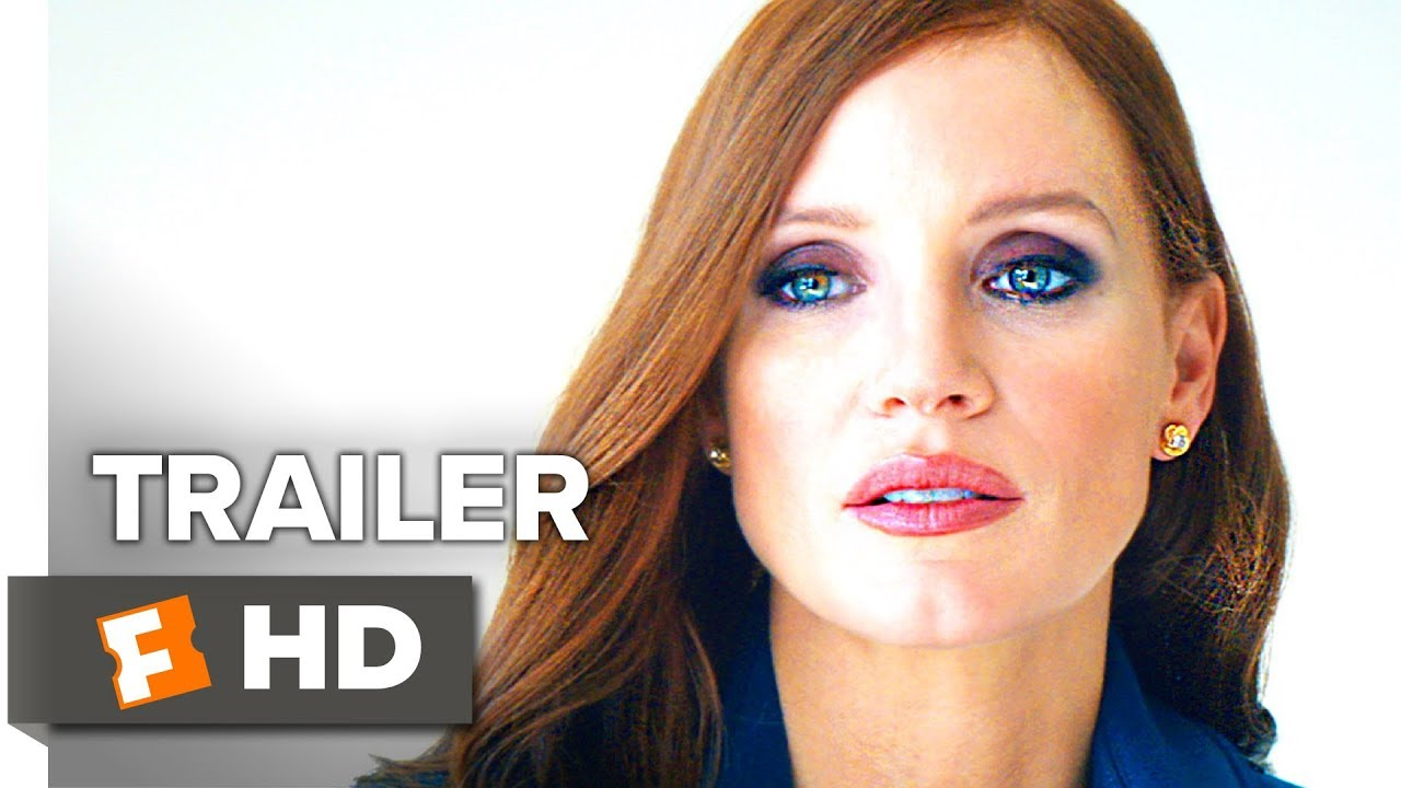 Molly's Game Trailer #1 (2017) | Movieclips Trailers