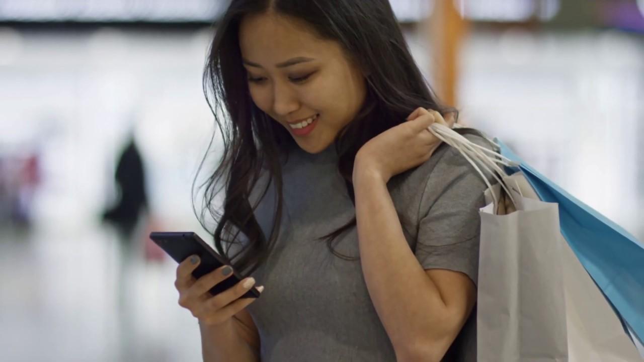 Psychology of Shopping