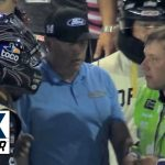 "Radioactive: All-Star Race - ""What the (expletive) is this guy's problem?"" 