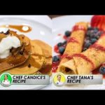 Recipe Rehab Season 1, Episode 6: Mexican-Style Pancakes