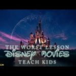 The 4 Worst Lessons Disney Movies Taught Us as Kids - After Hours