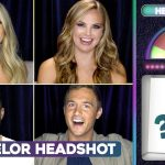 'The Bachelor' Stars in 'Ellen's Booth of Internet Wonders'