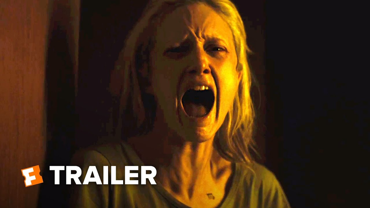 The Grudge Trailer #1 (2020)   Movieclips Trailers