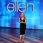 The One Where Jennifer Aniston Reveals Dark Secrets About Ellen