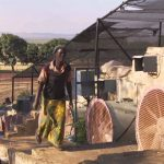 Todd Carmichael Sources Anniversary Coffee in Zambia