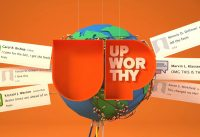 Upworthy: Because We're All Part of the Same Story