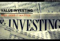 Value Investing Documentary Audiobook