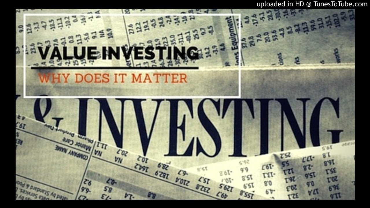 Value Investing Documentary Audiobook