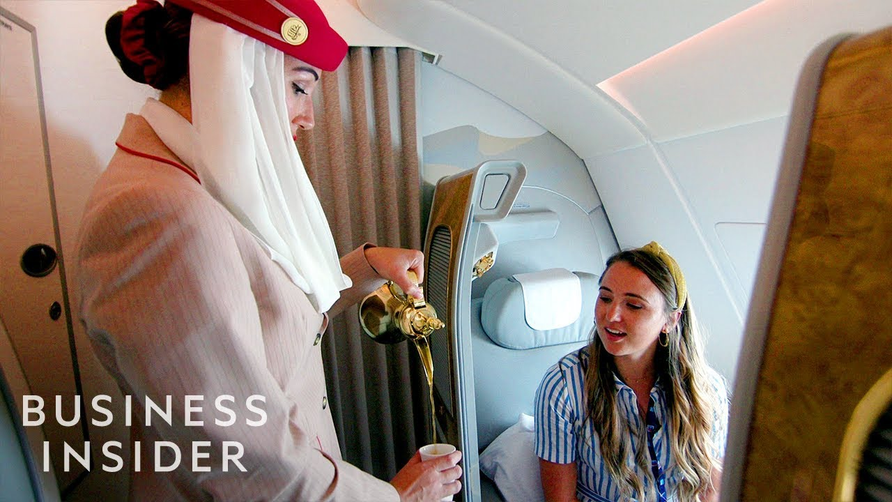 What First, Business, And Economy Classes Are Like On Emirates