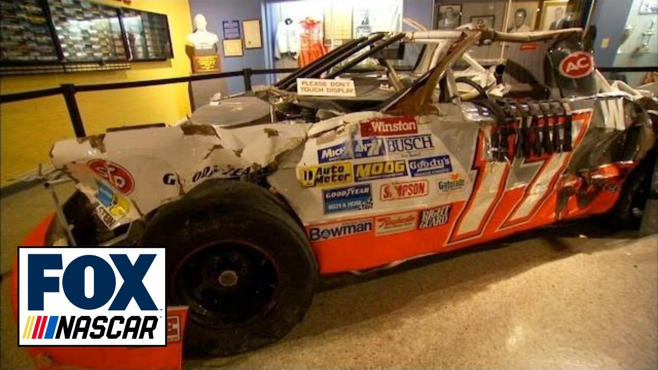 Behind the Wreck: Darrell Waltrip - 1991 Pepsi 400 - Pt. 3