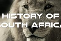 History of South Africa Crash Course